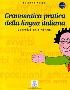 Grammatica Practica della lingua Italiana