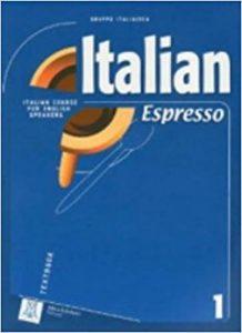 Italian Espresso 1