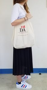 Bag with model2