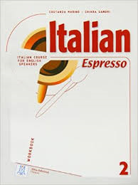 Italian Espresso 2 workbook
