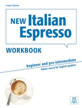 New Italian Espresso 1 Workbook