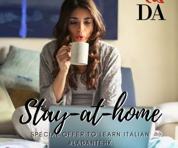 Stay at home Special Offer
