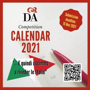 2021 Calendar Photo Contest
